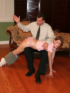 <!–-IMAGE_COUNT-–> of Nikki Rouge spanked