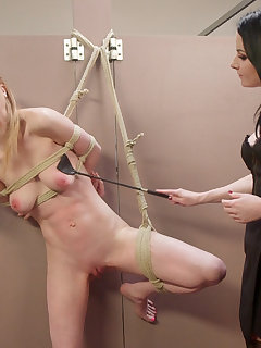 <!–-IMAGE_COUNT-–> of Horny girl next door fucked and punished
