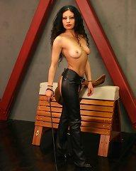 Hot mistress Sarah