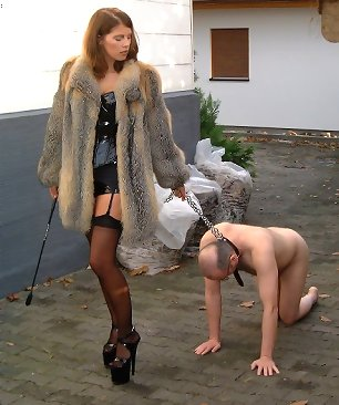 Severe mistresses and malesubs