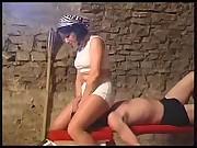 The German Mistress Talina