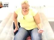 BBW Lady vid-138