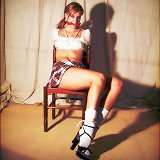 Slave is gagged tightly and bound