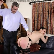 Milf slut was spanked