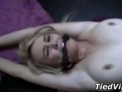 Movies of Tied Virgins sluts bound and tied