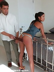 Staggering college athlete Annabelle strapped bare be expeditious for rummy arrest at palpitate