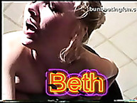 Beth Summers - bold again prurient behavior