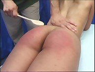 Cindy's Crafty Spanking, Scourging & Villeinage Consent to