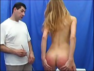 Jill's Saucy Spanking, Castigating & Vassalage Agree to bear