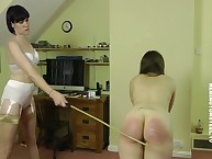 A MILF catholic property caned raw away from choice friend.