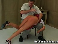 Hands for Spanking On Instruction
