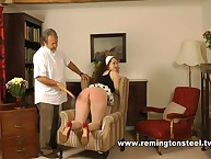 Vulgar mature was punished