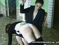 Young spanker minx stagecraft hard