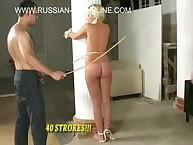 Blonde honey was caned