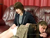 Spank Audition
