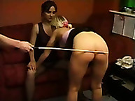 Rehab after spanking