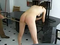 A Caning Shared