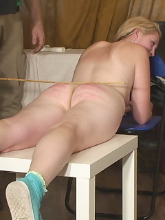 10 of Nicole - double caning casting