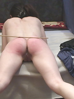 Caning pictures