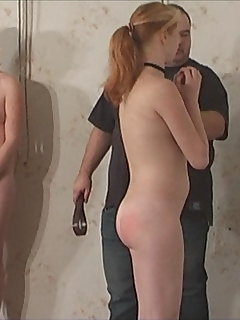 10 of Livia`s Painful Punishment