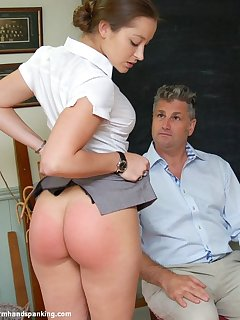 12 of I want a proper spanking
