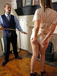 16 of Caned in the Parlour