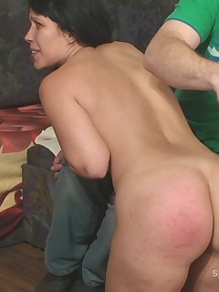 14 of Jade and Livia - Pleasure and Punishment (part 1)